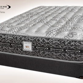 Dream Star - Chiro Firm Mattress