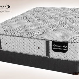 Dream Star - Natural Escape Firm Mattress