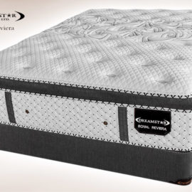 Dream Star - Royal Reviera Mattress