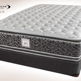 Dream Star - Serenity II Mattress