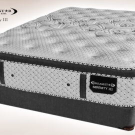 Dream Star - Serenity III Mattress