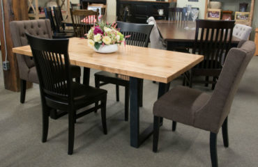 Dryden Dining Table