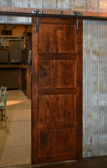 Farmhouse Barn Door Fine Oak Things