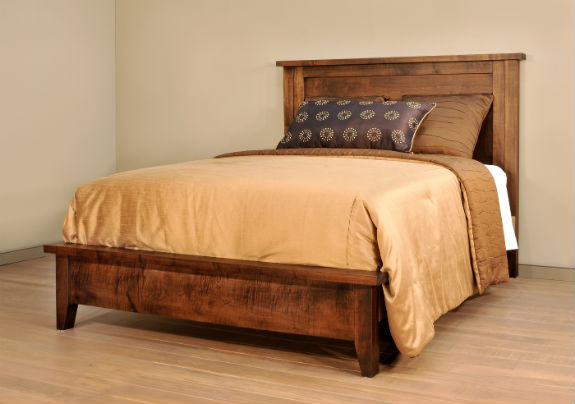 Farmhouse Bed (Queen)