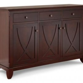 Florence 3-Drawer 3-Door Sideboard