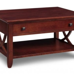 Florence Condo Coffee Table