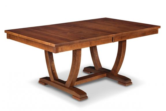 Florence Dining Table (Pedestal)