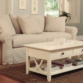Florence Occasional Table Set