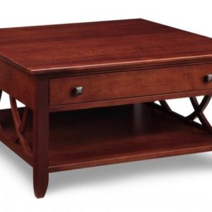 Florence Square Coffee Table