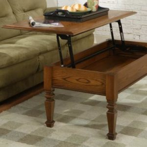 "Florentino 48"" Leg Supper Table"