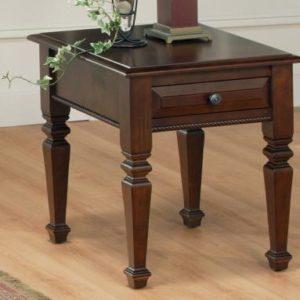 Florentino Leg End Table