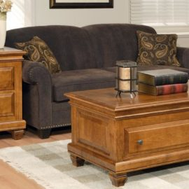 Florentino Occasional Table Set