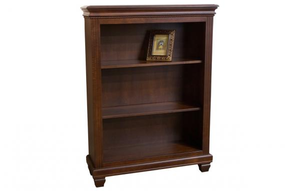 "Florentino 54"" Open Bookcase"
