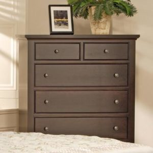 Georgetown 6-Drawer Highboy Chest