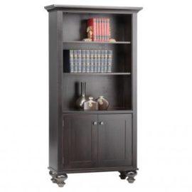 Georgetown 2-Door Bookcase