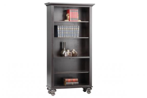 Georgetown Open Bookcase
