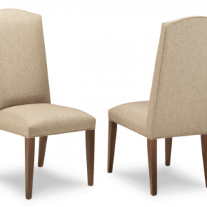 Georgetown Camelback Dining Chair