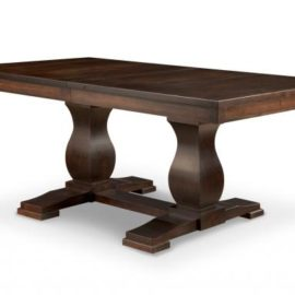 Georgetown Dining Table (Pedestal)