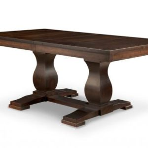 Georgetown Dining Table (Pedestal)