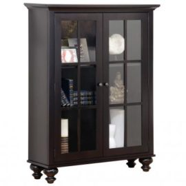 Georgetown Library Cabinet