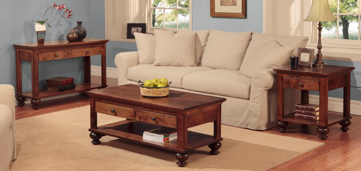 Georgetown Occasional Table Set