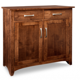 Glengarry 2-Drawer 2-Door Sideboard