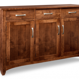 Glengarry 3-Drawer 3-Door Sideboard