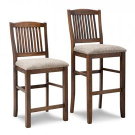 Glengarry Bar & Counter Stools
