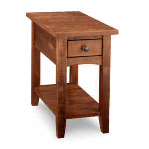 Glengarry Chair Side Table