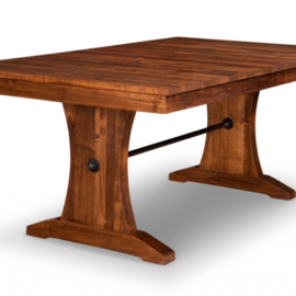Glengarry Trestle Table