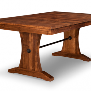 Glengarry Trestle Table