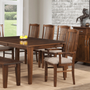 Glengarry Harvest Table Dining Set