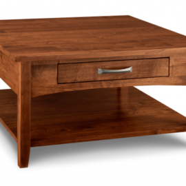 Glengarry Square Coffee Table