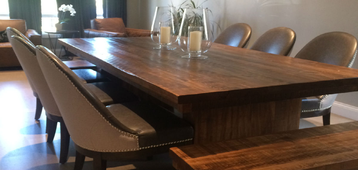 Hodges Dining Table