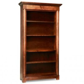 Hudson Valley Open Bookcase