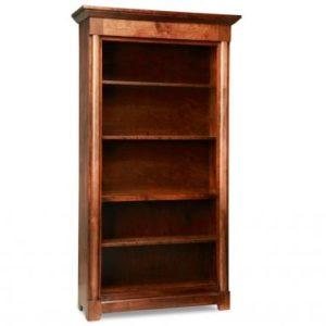 Hudson Valley Open Bookcase
