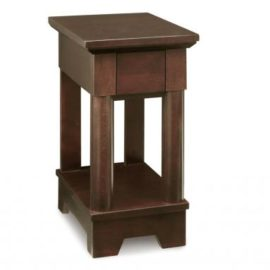 Hudson Valley Chair Side Table