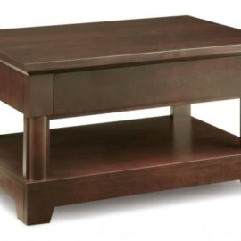 Hudson Valley Condo Coffee Table