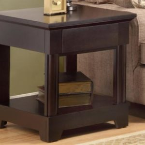 Hudson Valley End Table
