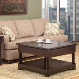 Hudson Valley Occasional Table Set