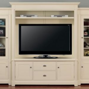 Wall Units & Entertainment Centres