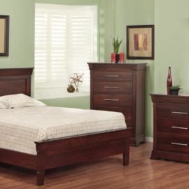 Kensington Bedroom Set (Queen)
