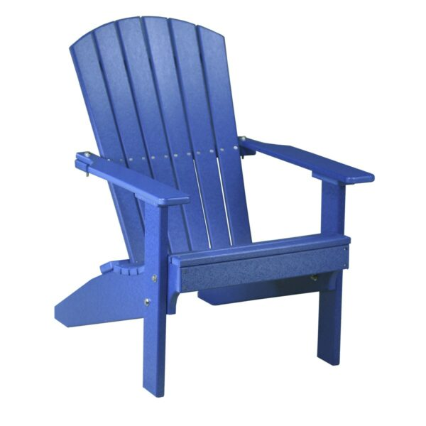 Lakeside Adirondack Chair - Blue