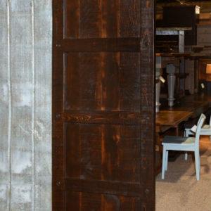 Muskoka Barn Door