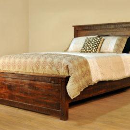 Muskoka Bed (Queen)