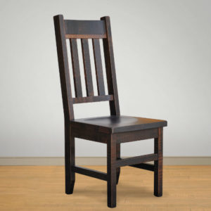 Muskoka Dining Chair (Side)