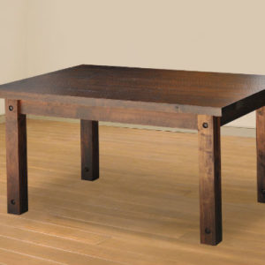 Muskoka Harvest Table (Legs)