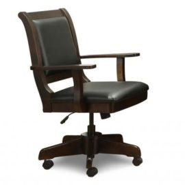 Sleigh Office Chair