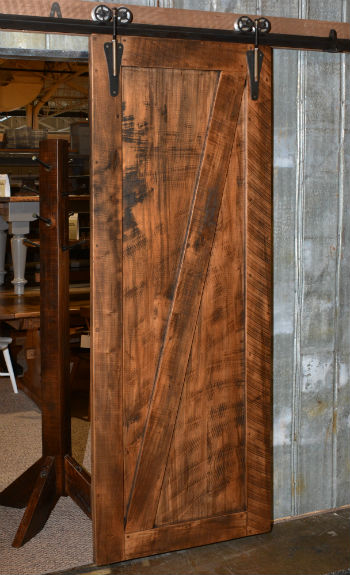 Original Barn Door