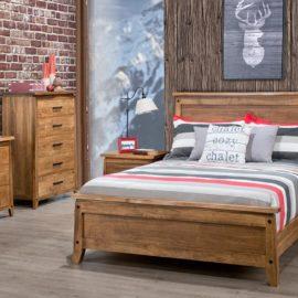 Pemberton Bedroom Set (Queen)